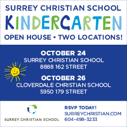 find all about Surrey Christian School